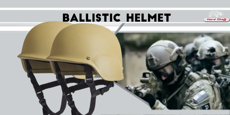 Ballistic Protection
