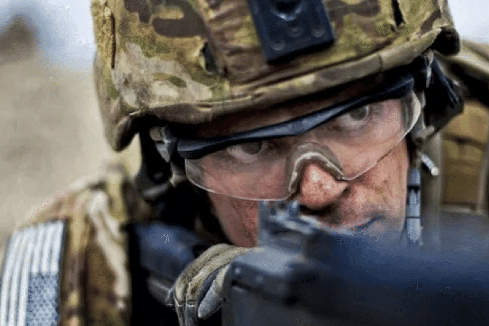 The Military Is Altering the Limits of Human Performance - GSA List